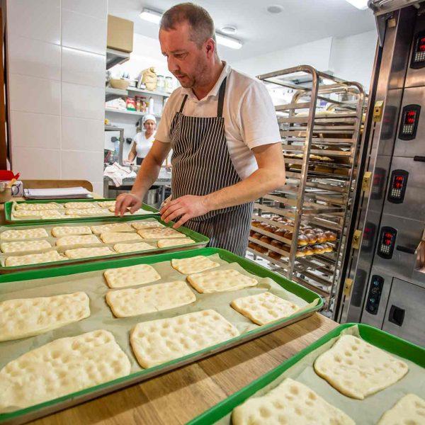 Pekařství vilémovo pekařství
